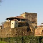 Крепость да Бассо