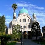 Синагога и Еврейский музей