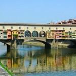 Понте Веккио – Золотой мост