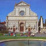 Флоренция столица италии