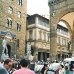 Флоренция в 20-ом столетии