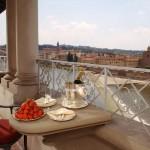 Лучшие рестораны Флоренции