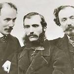 Экспозиция музея фотографии «Братья Алинари»